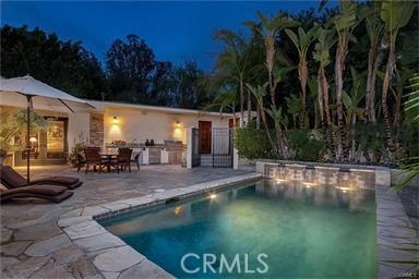 1667 Waynecrest Drive, Beverly Hills, CA, 90210