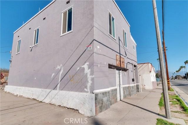 1798 W 5th Street Unit A San Bernardino, CA 92411 - MLS #: EV18228189