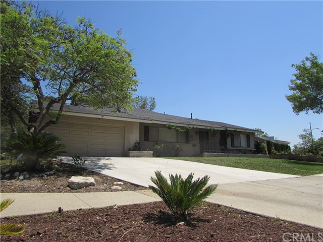 1383   CEDARVIEW Drive , CLAREMONT