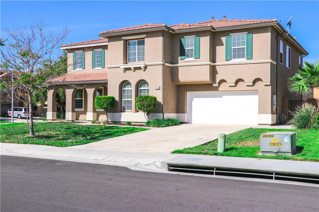 7699 Morning Mist Drive Eastvale, CA 92880 - MLS #: PW18077163