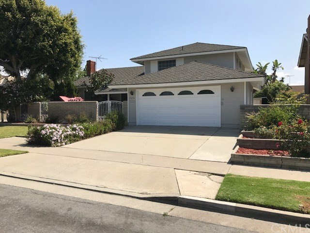 Single Family Home for Sale at 11244 Rochelle Street Los Alamitos, California 90720 United States