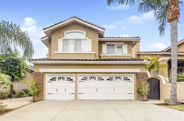 916 S Creekview Lane 92808 - One of Anaheim Hills Homes for Sale