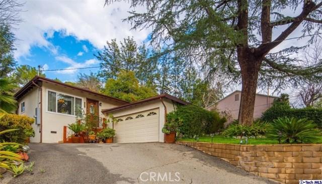 3051 Frances Avenue, La Crescenta, CA 91214