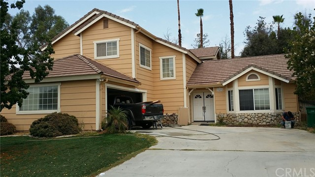 25694 Shalu Avenue Moreno Valley, CA 92557 - MLS #: WS18194847