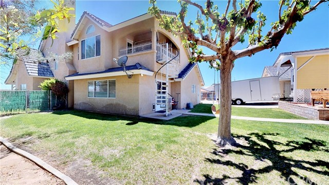 26636 Lakeview Drive Helendale, CA 92342 - MLS #: CV18116722