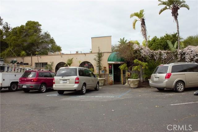 672 Branch Street San Luis Obispo, CA 93401 - MLS #: SP17169836