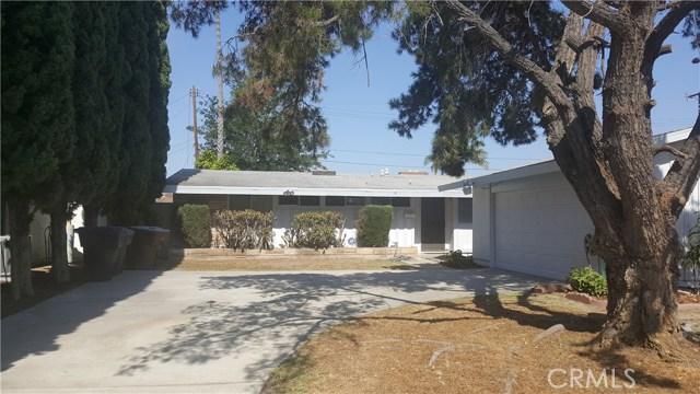 10461 Perdido Street, Anaheim, CA, 92804