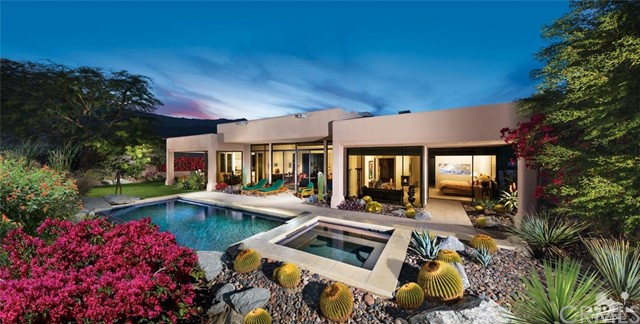 Single Family Home for Sale at 142 Chalaka Place 142 Chalaka Place Palm Desert, California 92260 United States