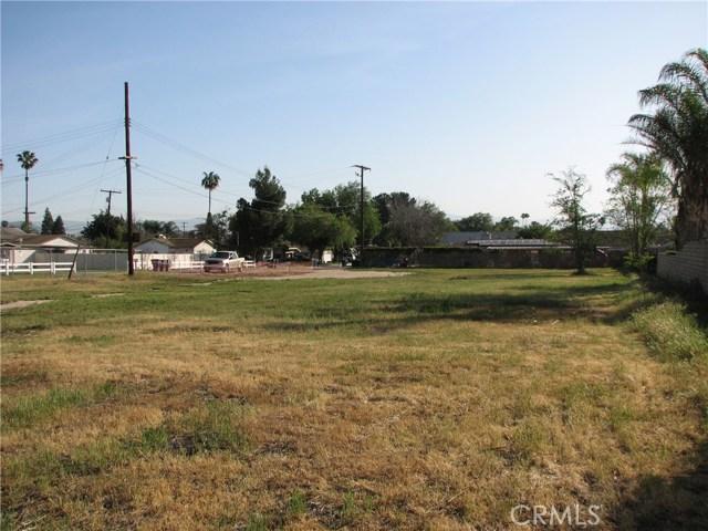 0 Baker Lane Riverside, CA 92505 - MLS #: IV18080040