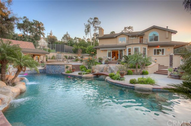 Single Family Home for Sale at 240 Calle Dana St Anaheim Hills, California 92807 United States
