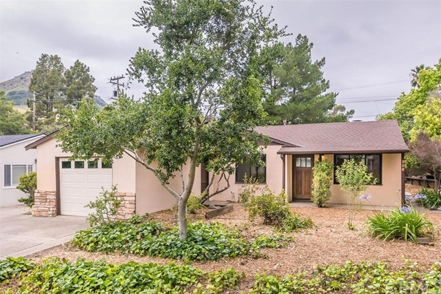 156 Del Norte Way, San Luis Obispo, CA 93405