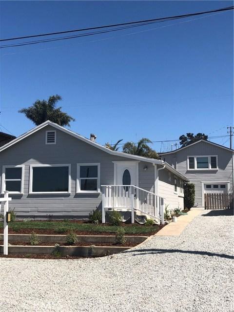 540  Estero Avenue, Morro Bay, California