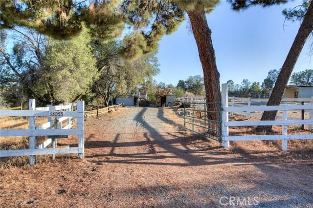 33055 Robinhood Drive Coarsegold, CA 93614 - MLS #: FR18016812