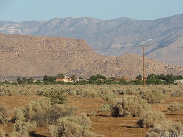 Zuni Road