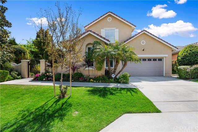28481 OASIS VIEW CIRCLE, MENIFEE, CA 92584