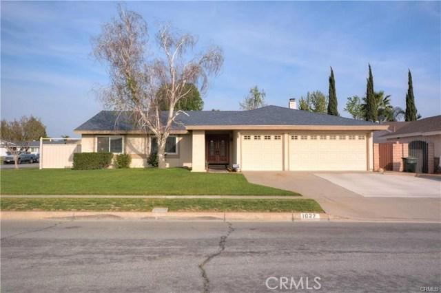 1027 S Arrowhead Avenue Bloomington, CA 92316 TR17238803