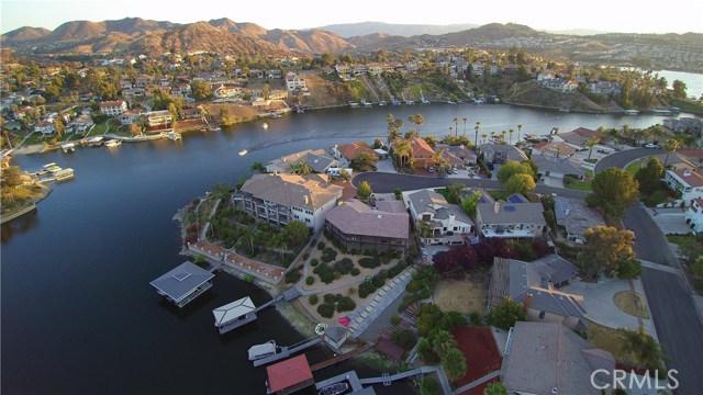 22680 Blue Teal Drive Canyon Lake, CA 92587 - MLS #: SW17151218