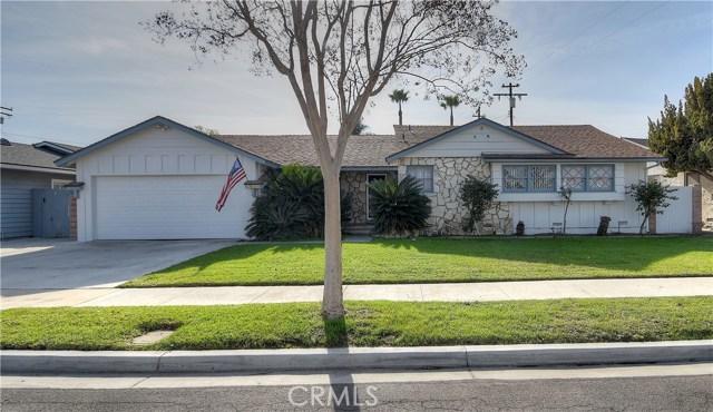 2422 E South Redwood Dr, Anaheim, CA, 92806
