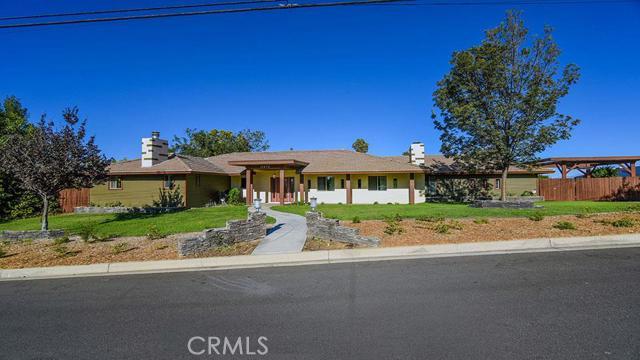 12979 Burns Lane Redlands, CA 92373 is listed for sale as MLS Listing CV16189262