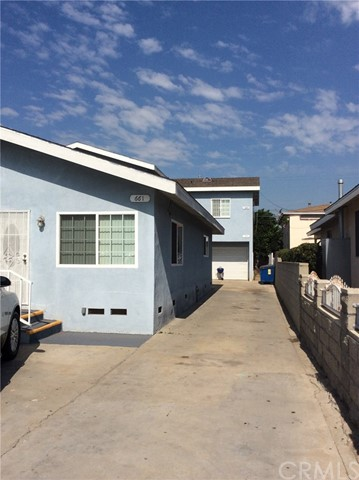 665 simmons ave los angeles ca 90022 2 beds 1 baths sold