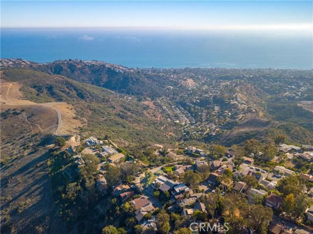 28905 Top Of The World Drive Laguna Beach, CA 92651 - MLS #: LG18157277