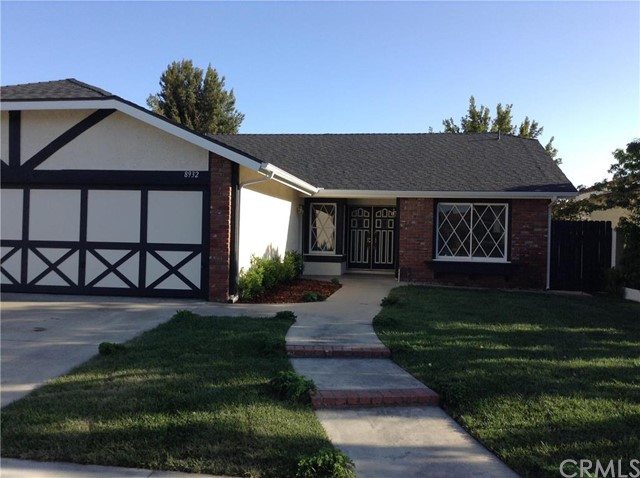 Single Family Home for Sale at 8932 Ann Cross St Garden Grove, California 92841 United States
