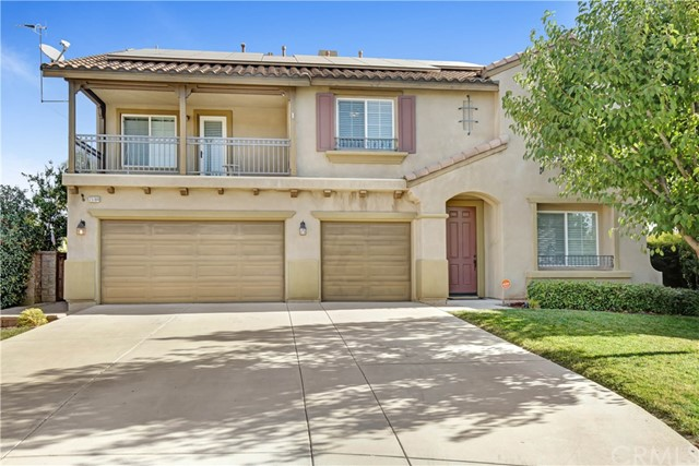 Photo of 35104 Lone Hill Court, Winchester, CA 92596