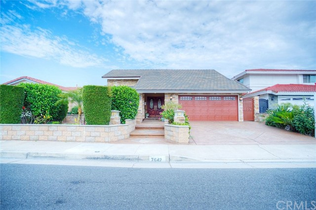 7642 Indigo Lane La Palma, CA 90623 - MLS #: RS18166241