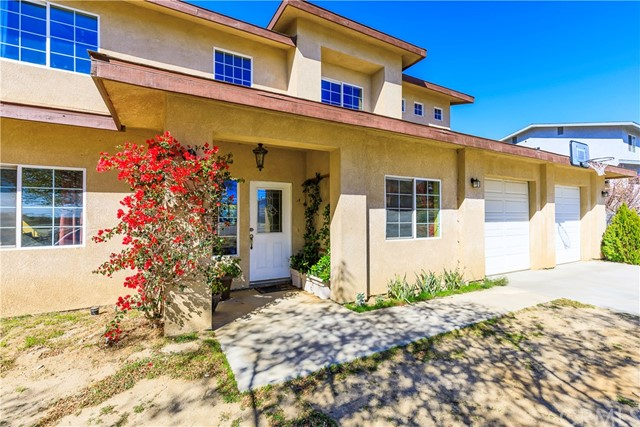 Single Family Home for Sale at 12865 Centurian Street 12865 Centurian Street Whitewater, California 92282 United States