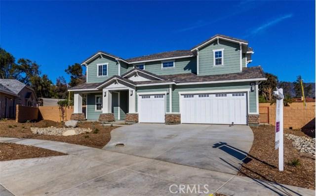 13228 Owens Court, Rancho Cucamonga, California