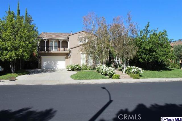 26743 Mont Calabasas Drive, Calabasas CA 91302