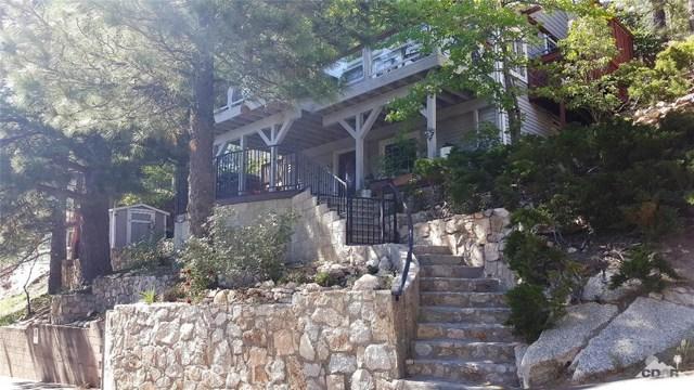 31576 Panorama Drive Running Springs Area, CA 92382 - MLS #: 218016628DA