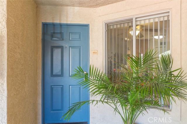1015 La Terraza Circle Unit 302 Corona, CA 92879 - MLS #: SW18026498