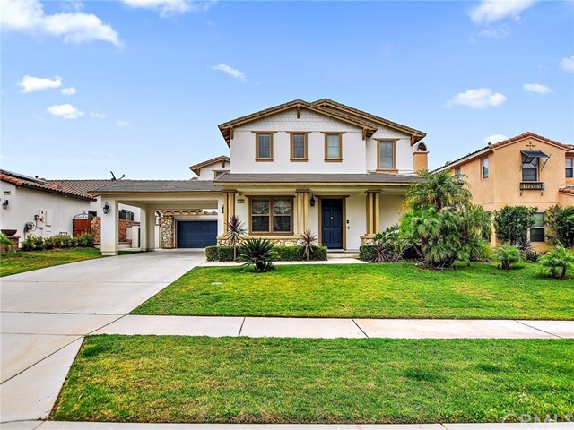 , CA  is listed for sale as MLS Listing CV18015708