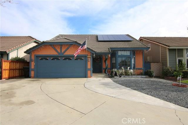 10974 Glenoaks Drive Rancho Cucamonga CA 91730