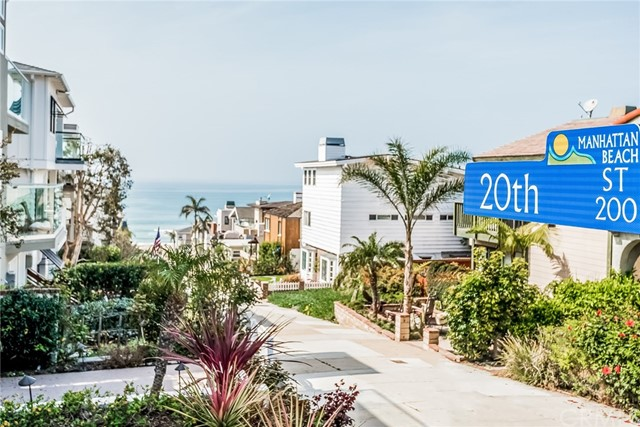 232 20th Street  Manhattan Beach CA 90266