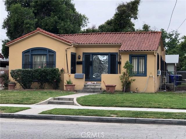1118 G, San Bernardino, CA, 92410