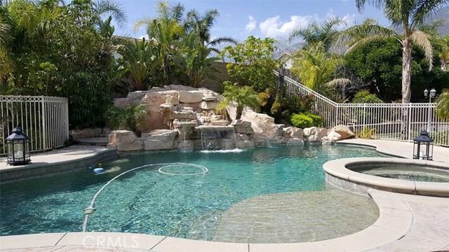 4992 Garrett Avenue Rancho Cucamonga, CA 91739 - MLS #: IV18163119