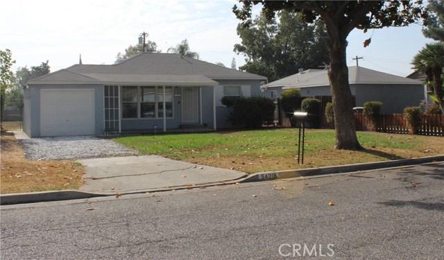 5420 Sierra Street Riverside CA 92504
