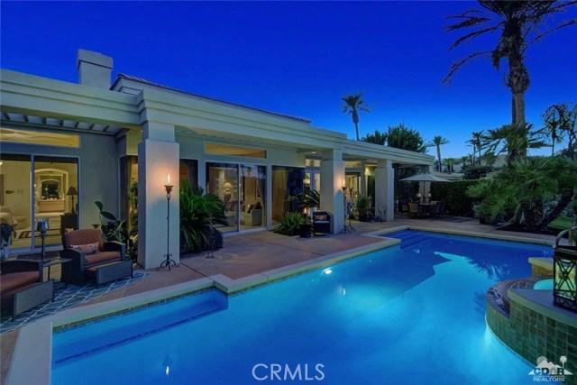 75050 Spyglass Drive - Indian Wells, California
