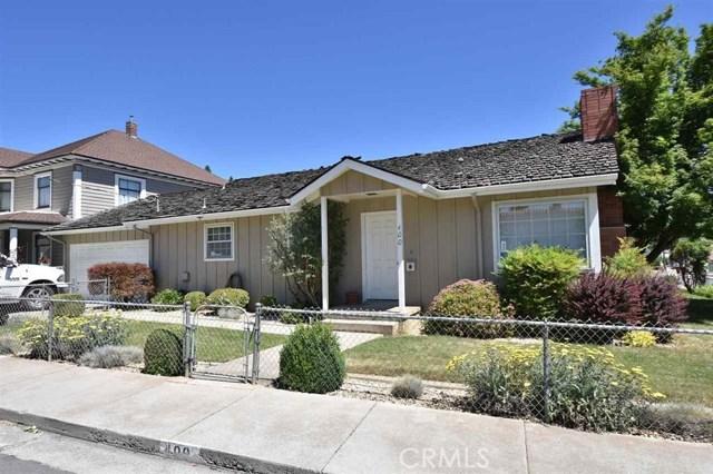 400 North Street, Yreka, CA 96097