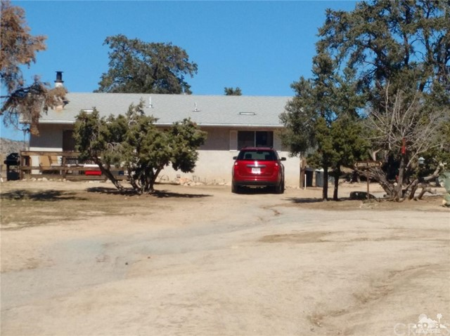 69900 Averill Drive Mountain Center, CA 92561 - MLS #: 218006080DA