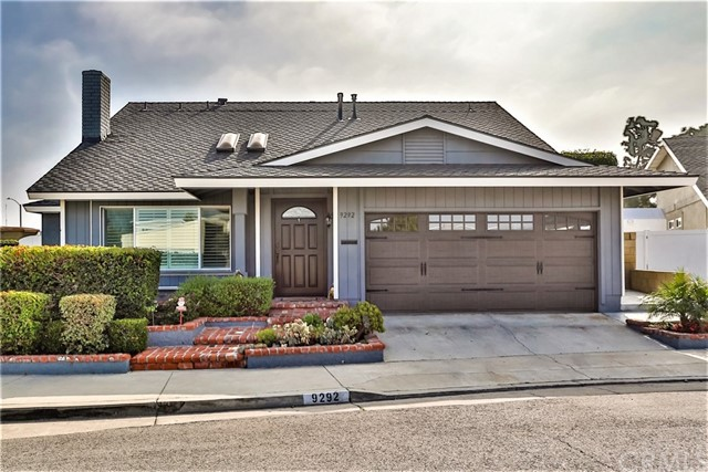 Detail Gallery Image 1 of 54 For 9292 Cloudhaven Dr, Huntington Beach, CA 92646 - 4 Beds | 2/1 Baths