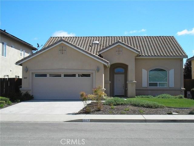 447 Dixson Street, Arroyo Grande, CA 93420