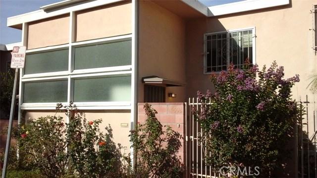 4553 Don Ricardo Drive, Los Angeles, California 90008