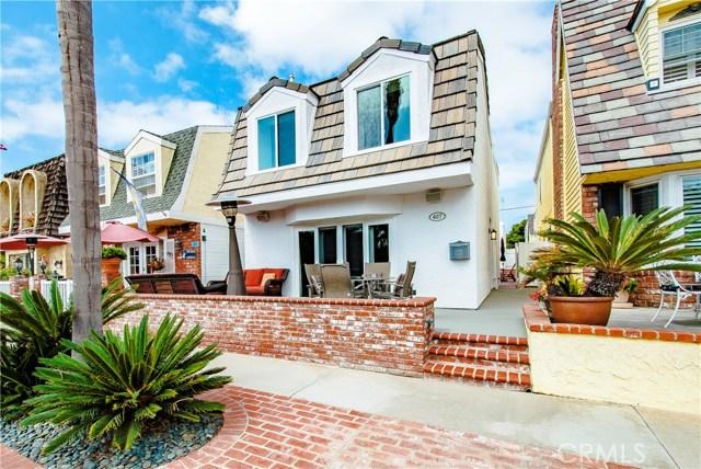 407 18th Street, Huntington Beach, CA, 92648