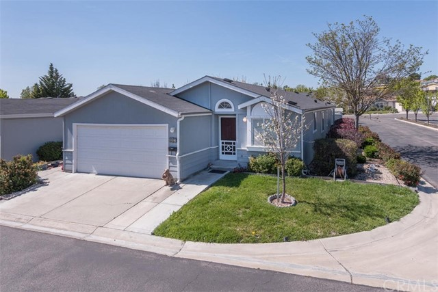 365 Partridge Avenue, Paso Robles, CA 93446