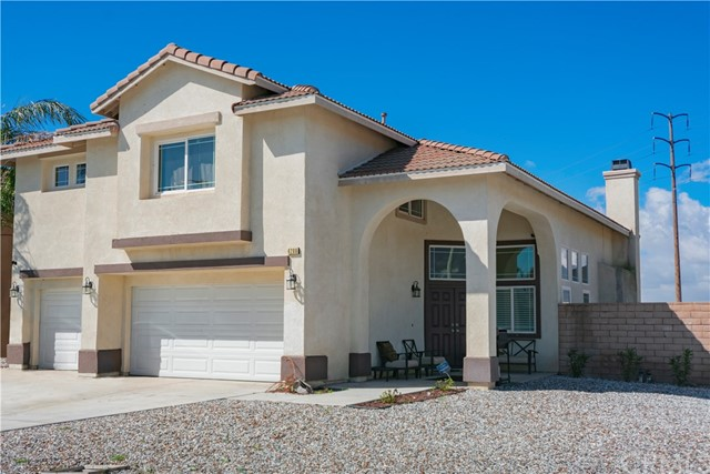 4286 Coronado Place,San Bernardino,CA 92407, USA