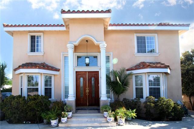 Single Family Home for Sale at 15520 Lujon Street Hacienda Heights, California 91745 United States