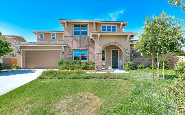 Photo of 14242 Regis Street, Chino, CA 91710